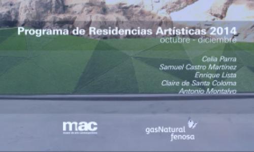 VERSOGRAMAS: The exhibition