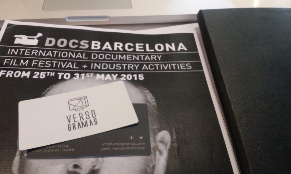 Docs Barcelona 2015
