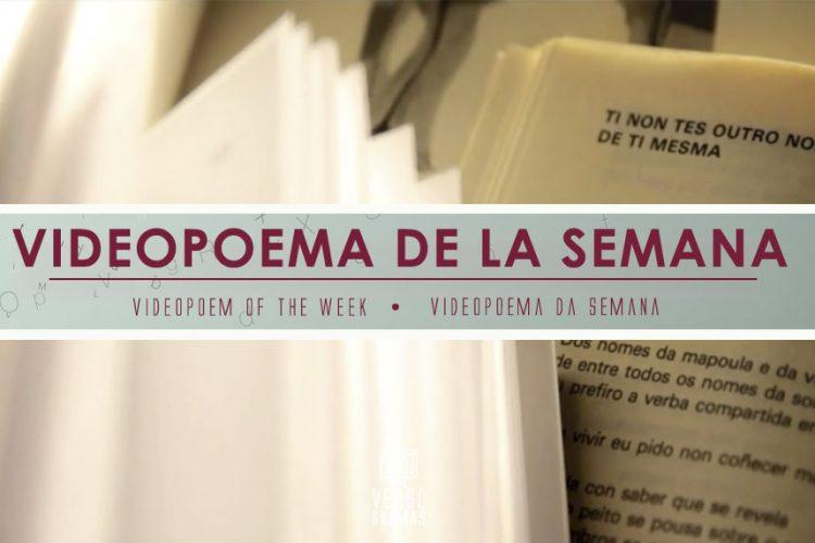 Velaquí o texto – Miriam Rodríguez