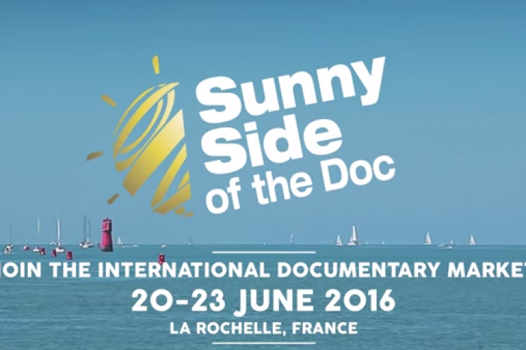 Versogramas en Sunny Side of the Doc