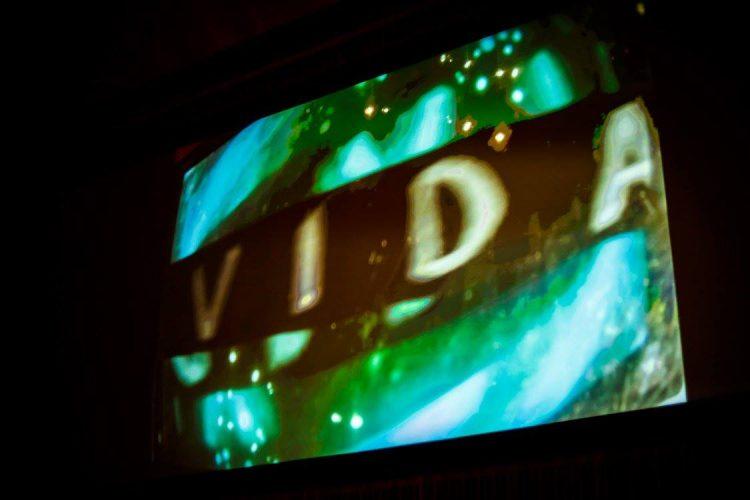 VIDA: videopoema colectivo