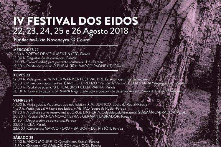 Versogramas no Festival dos Eidos