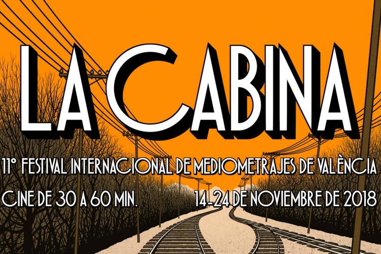 Versogramas en La Cabina